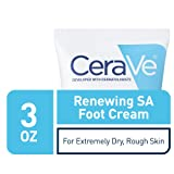 CeraVe Foot Cream with Salicylic Acid   3 Ounce