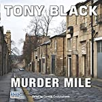 Murder Mile | Tony Black