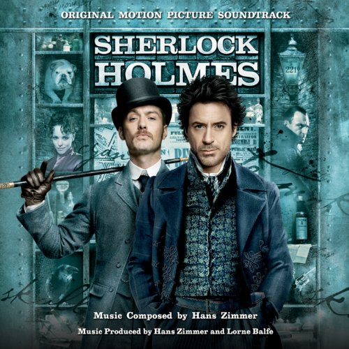 Sherlock Holmes: Original Moti...