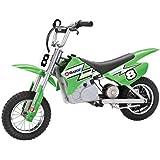 Razor MX400 Dirt Rocket 24V Electric Toy Motocross Motorcycle Dirt Bike
