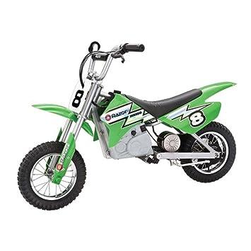 Razor Mx400 Dirt Rocket Electric Motocross Bike