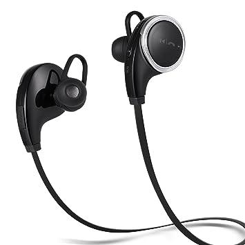 SENDIS Ecouteurs Bluetooth 4,1 Stéréo avec