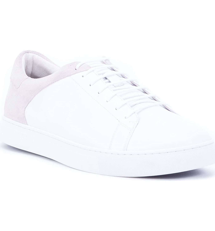 [ザンザラ] メンズ スニーカー Zanzara Cue Low Top Sneaker (Men) [並行輸入品] B07DTK8RQZ