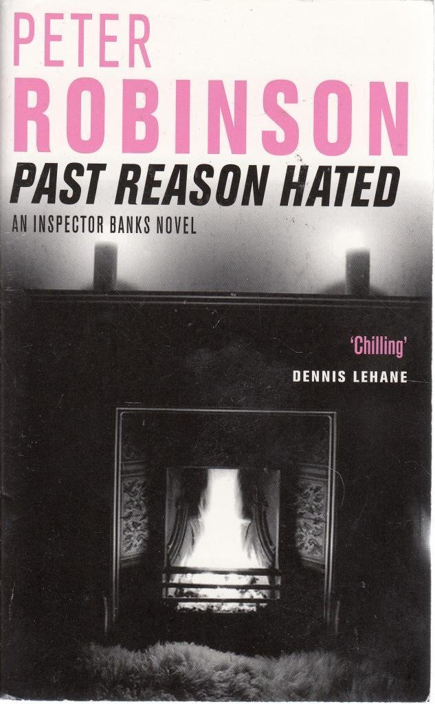 Read Online Past Reason Hated ebook