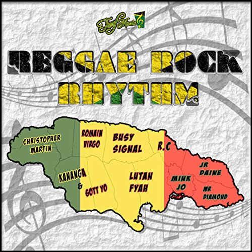 Reggae Rock Rhythm