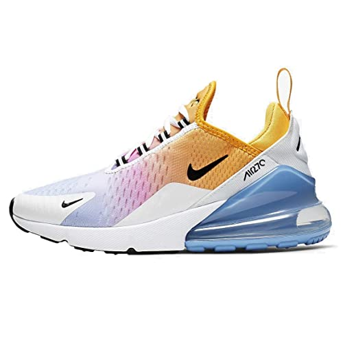 Nike Air Max 270, Scarpe da Trail Running Donna: Amazon.it ...