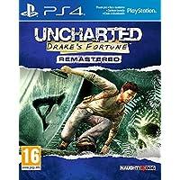 Sony Uncharted:Drake'sFortune [PlayStation 4] (Sony Eurasia Garantili)