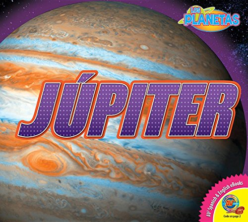 Jupiter (Jupiter) (Los Planetas (Planets)) (Spanish Edition) by Av2 by Weigl