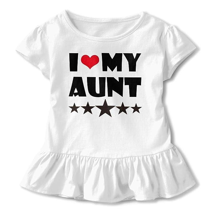 I Love Heart My Son Ladies T-Shirt
