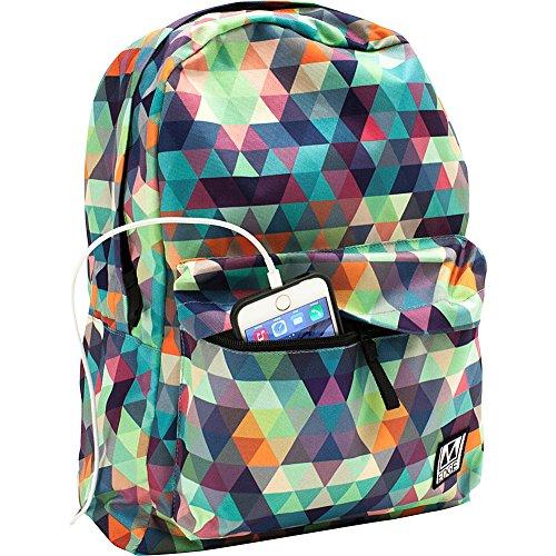 m-edge-bpk-g4-c-mt-graffiti-backpack-with-battery-multi-triangle