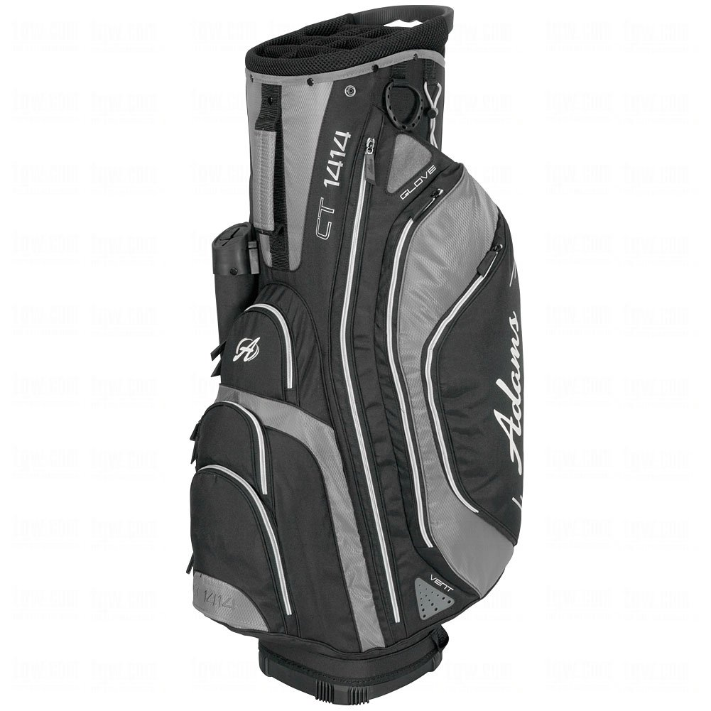Adams Bolsa de golf ct1414: Amazon.es: Deportes y aire libre