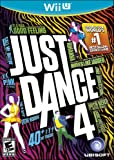 Just Dance 4 - Wii U Standard Edition