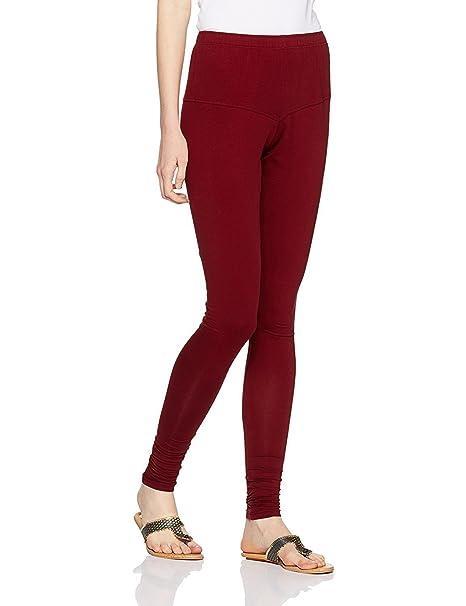 6e82029567 Classic wear stretch lycra cotton plain leggings churidar long yoga pants