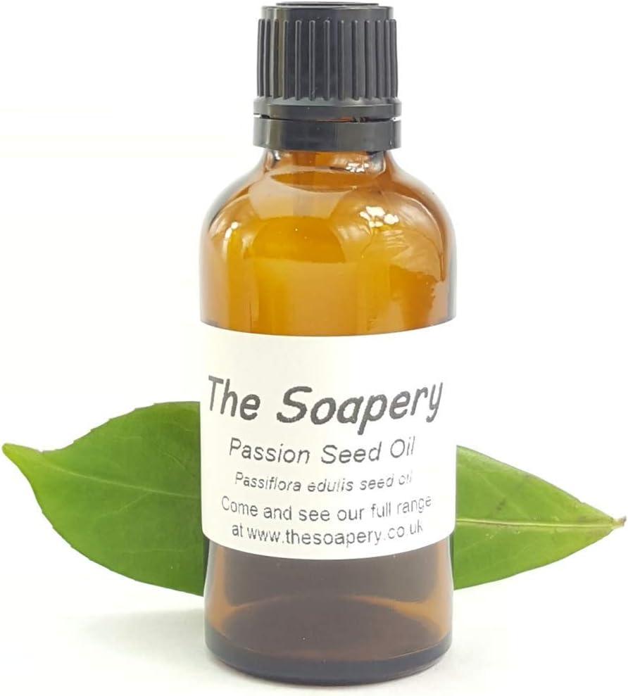 Aceite de semilla de flor de la pasión – Aceite de maracuja 50 ml