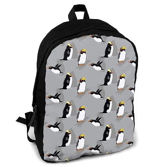 Amazon.com  Lovely Penguin Full-Size Printed Custom Multipurpose ... 8caa9aaf63154