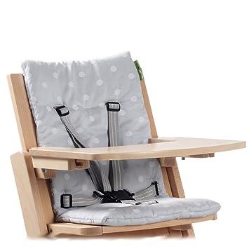 haute Advance New Gris Cotinfant chaise Coussin Topo pour sxQhrCtdB