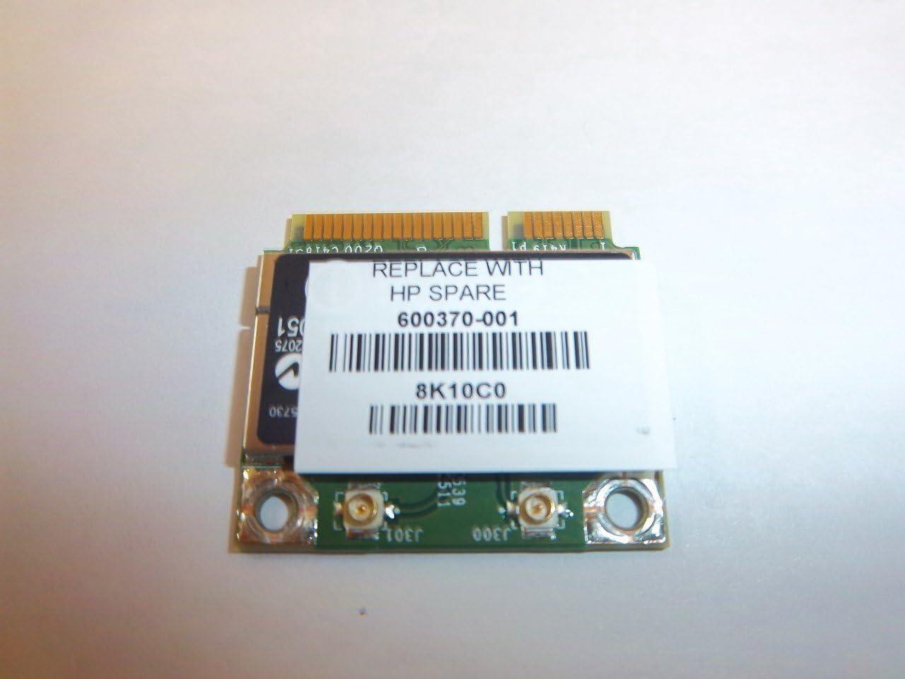 Hp Probook 4525s 4520s Wireless Wifi Wlan Card Board 600370-001
