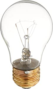 A-15 Two Pack 25-Watt Clear Fan Bulbs (Pack of 2)