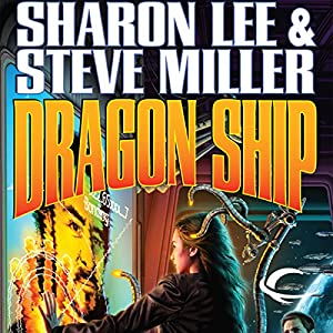 Dragon Ship Audiobook