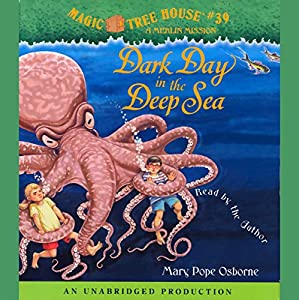 Magic Tree House #39 Audiobook