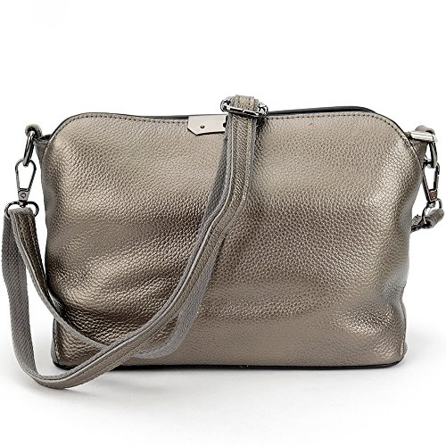 Genuine Leather Crossbody Handbags Shoulder
