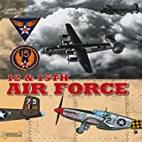 12th and 15th Air Forces, Gerard Paloque, 2352502101