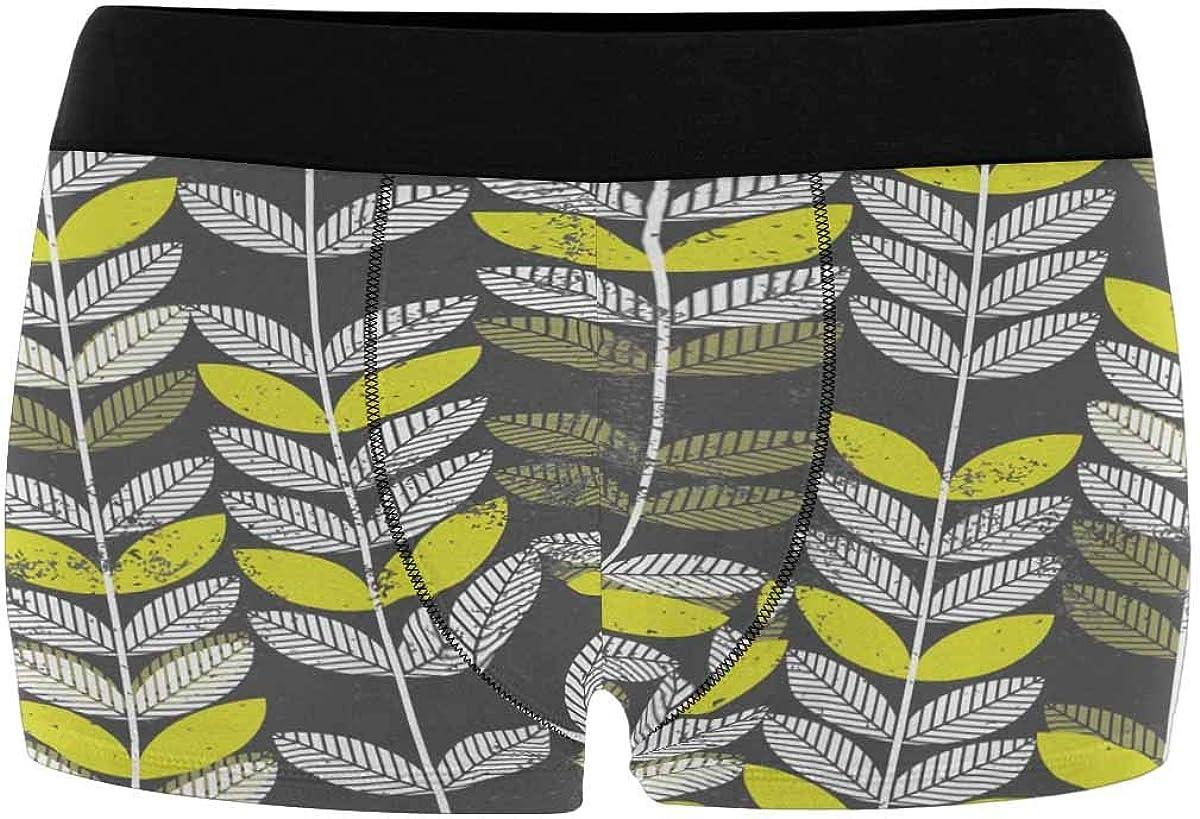 INTERESTPRINT Underwear for Men XS-4XL