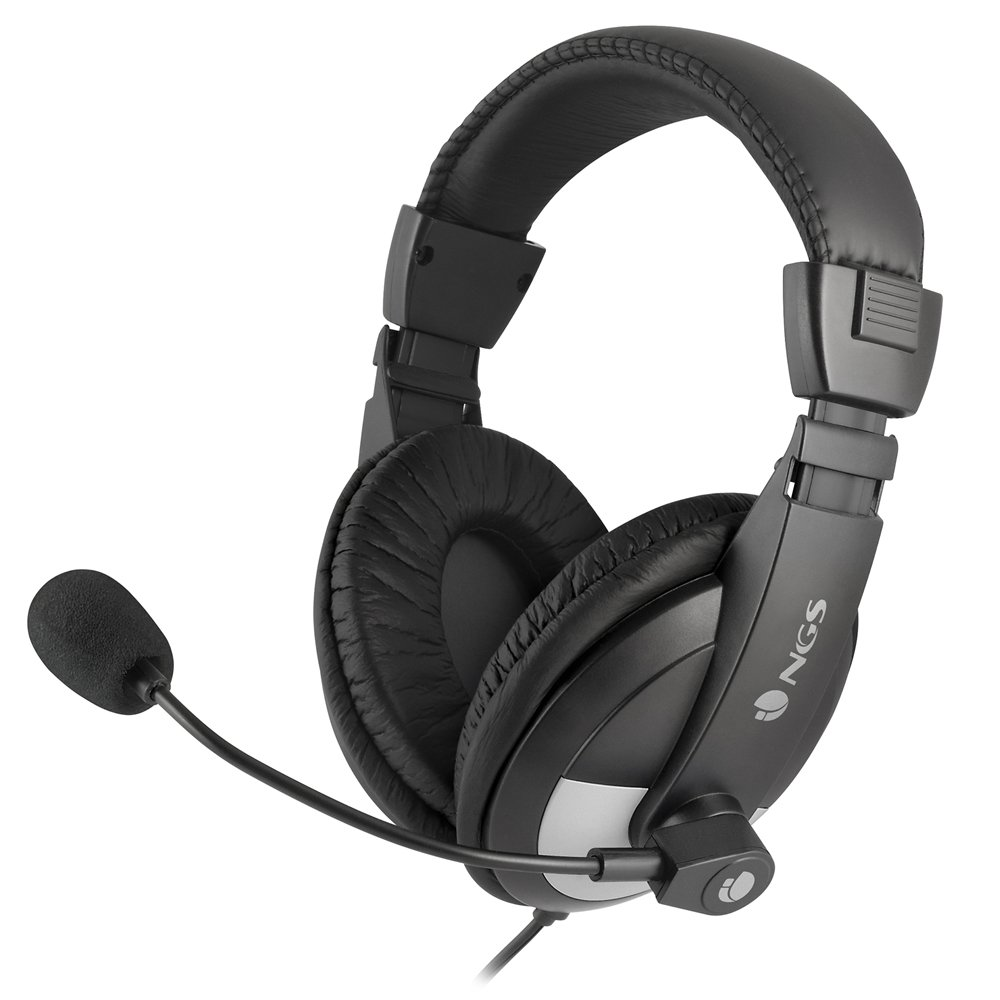 Auriculares ngs msx9 pro