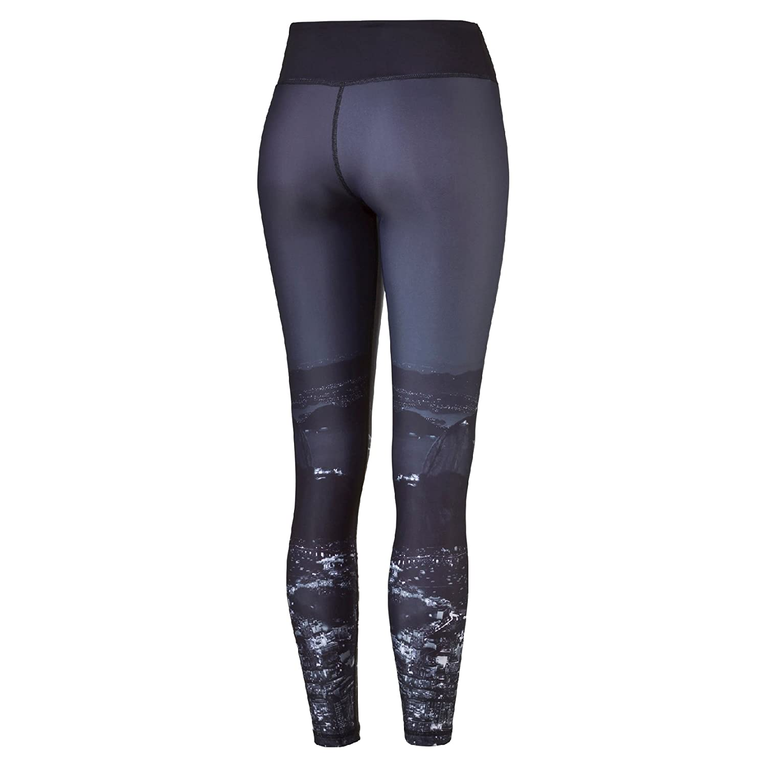 fea5143db29925 Puma Women's Shatter Tights Trousers, Womens, Trousers, Hose Shatter Tights:  Amazon.co.uk: Sports & Outdoors