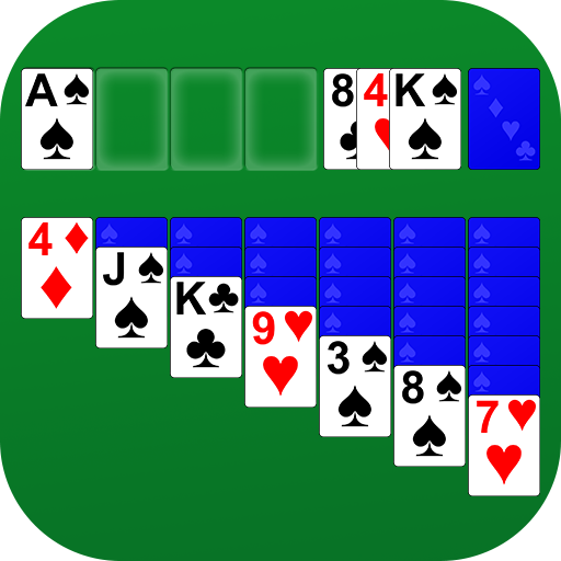 solitaire card game free - 1