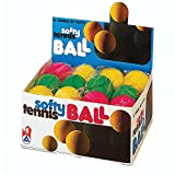 Kids Foam Tennis Balls Pack Of 24