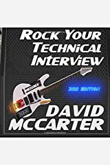 Rock Your Technical Interview Paperback