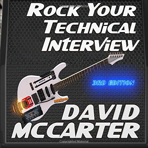 Download Rock Your Technical Interview PDF