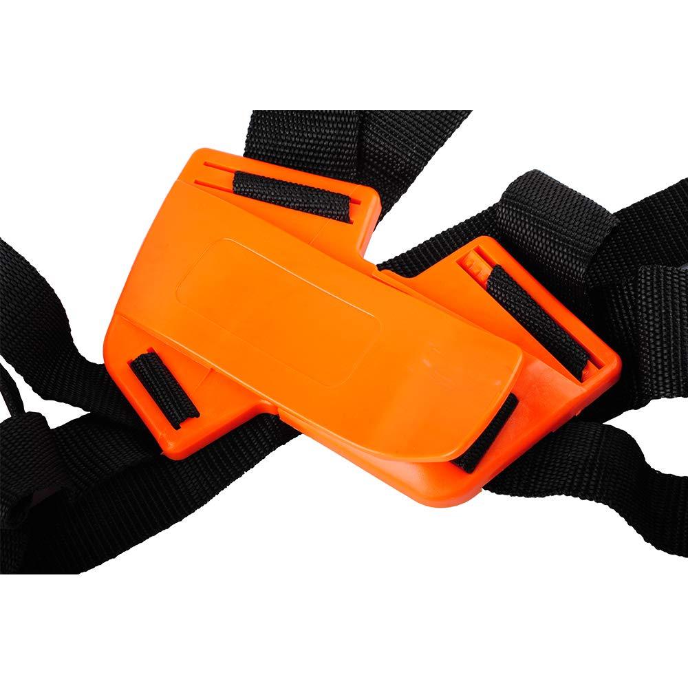 Ketofa 4119 710 9001 - Arnés Completo para cortadora de Hilo STIHL ...