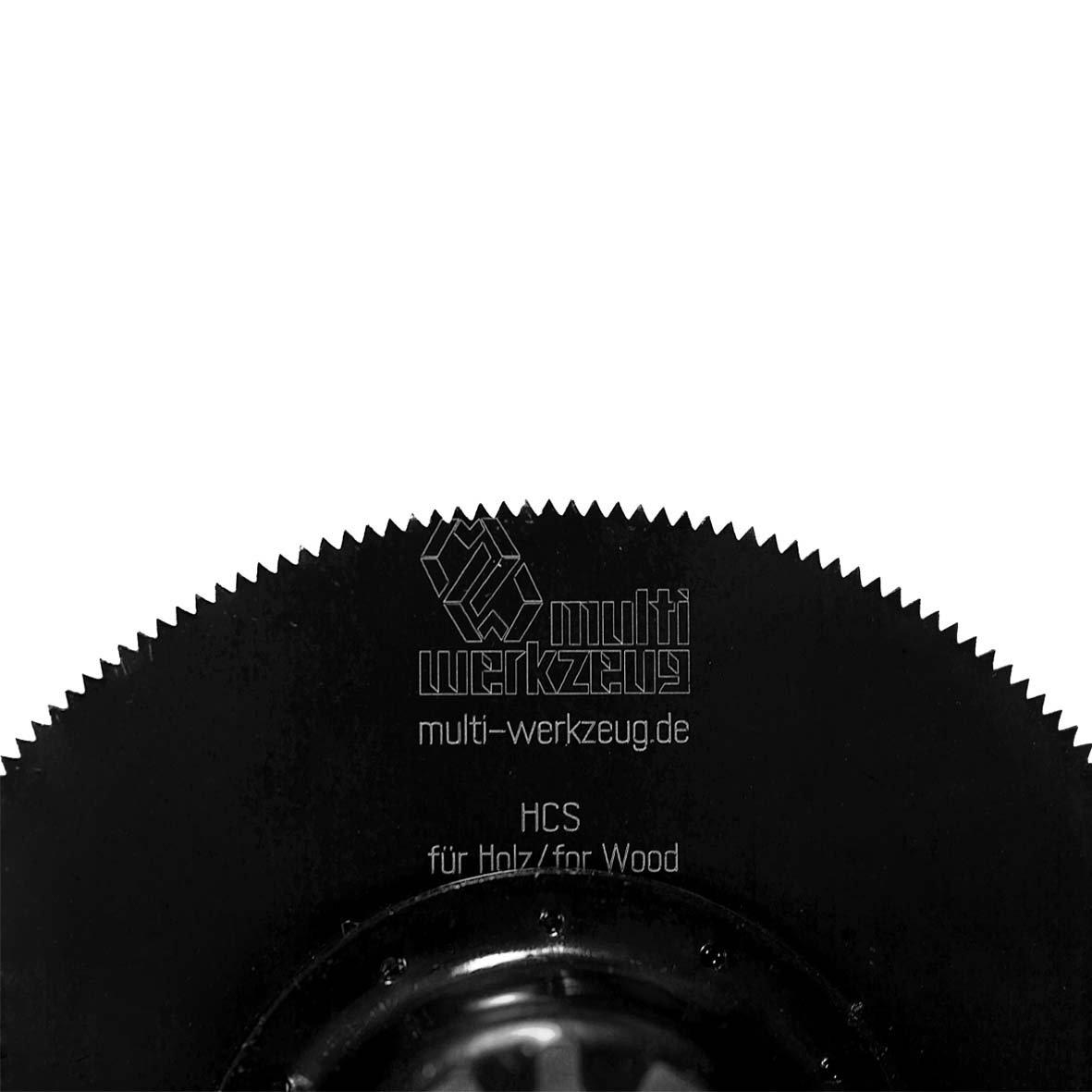 Makita Worx Bosch Gips und Kunststoff passend f/ür AEG Fein Multimaster Topcraft MW multi werkzeug/® 10 St/ück HCS Universal Multitool Segment-S/ägebl/ätter 88mm f/ür Holz Einhell