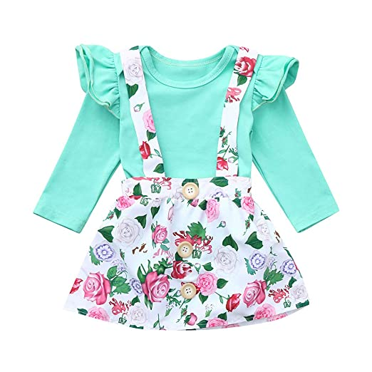5cc83d6c8fb Amazon.com  Tronet Winter Baby Romper