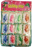 Sticky Slimy Squishy Mouse (Pack of 12)