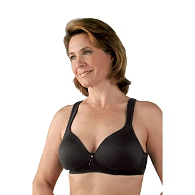 46b79d6af6dec Classique 759E Post Mastectomy Fashion Bra at Amazon Women s Clothing store