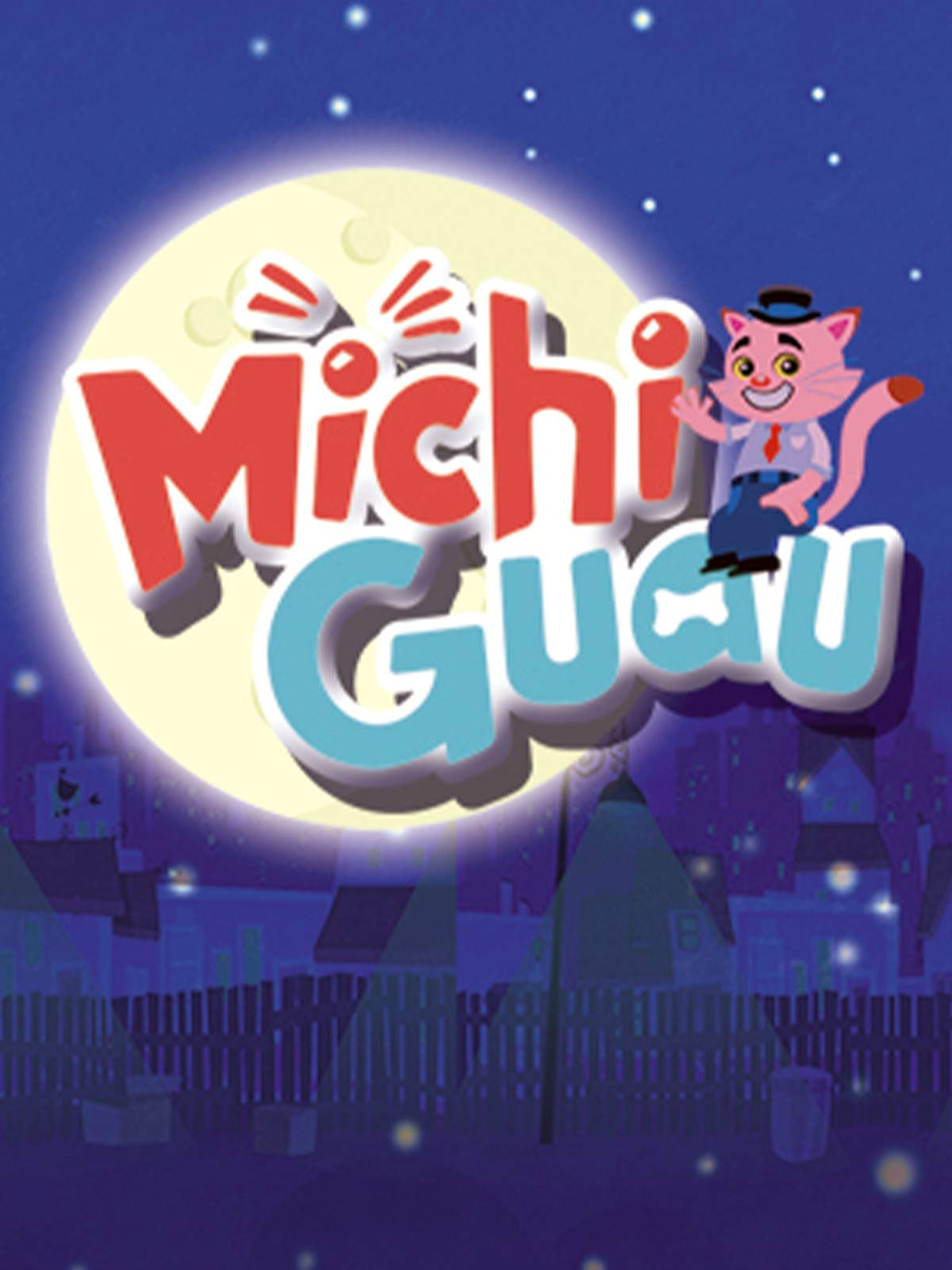 Michi-Guau