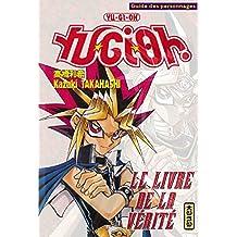 Livre de la vérité Yu-Gi-Oh