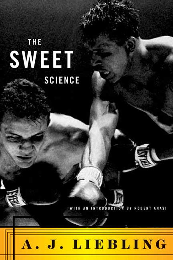The Sweet Science (English Edition)