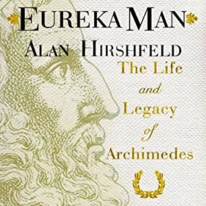 Eureka Man Audiobook