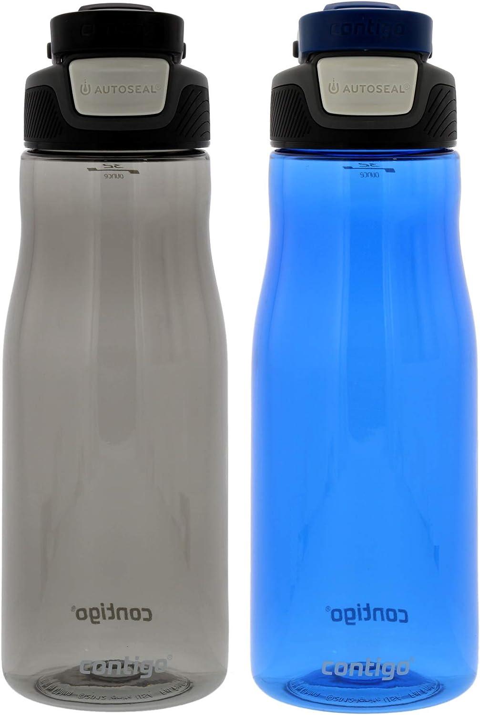 Contigo 32 oz Fit AutoSeal Water Bottle