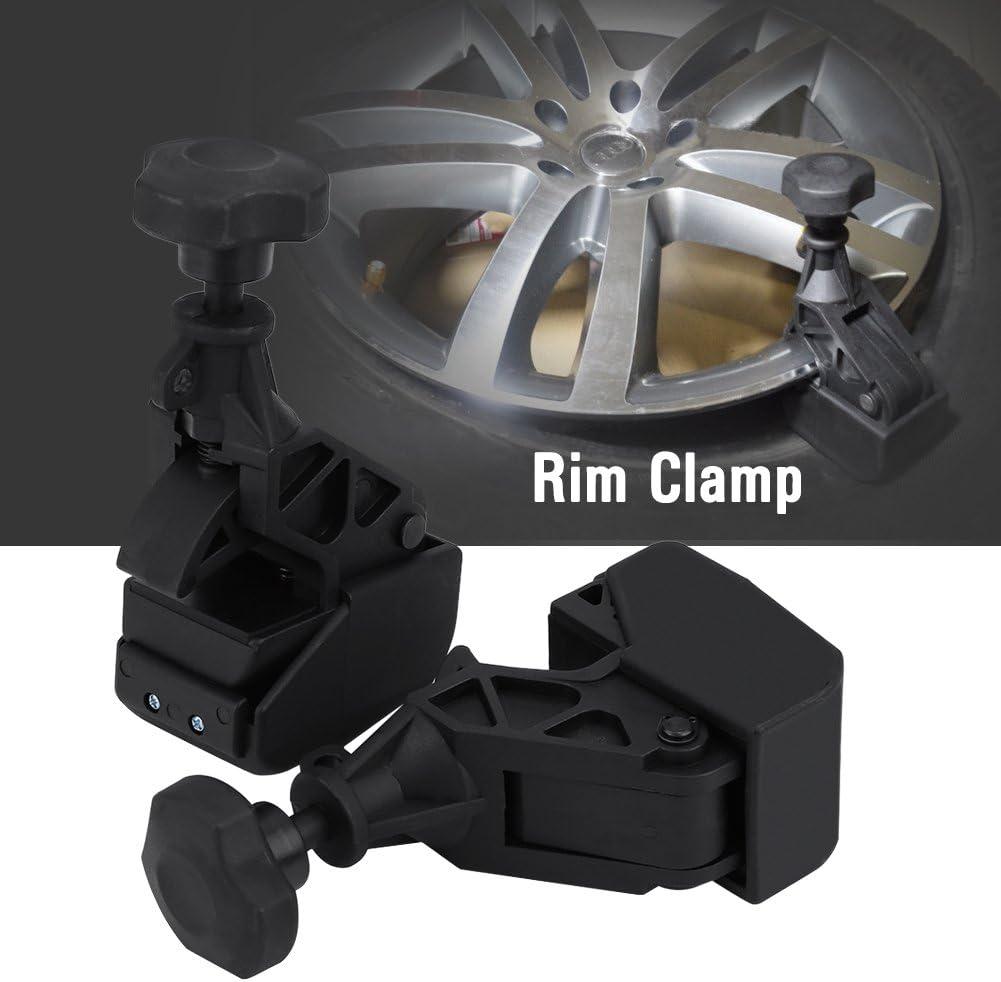 1 Paar Auto Reifenwechsler Werkzeug Tire Changer Clamp Mount Universal Reifenmontage Werkzeug Radwechselhelfer Auto
