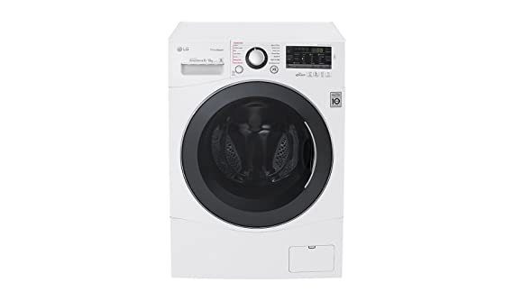 Lg electronics f a fdh nh waschtrockner kwh kg
