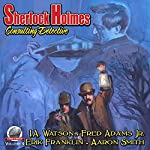 Sherlock Holmes: Consulting Detective, Volume 9 | I. A. Watson,Fred Adams Jr.,Erik Franklin,Aaron Smith