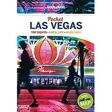 Lonely Planet Pocket Las Vegas 4th Ed.: 4th Edition