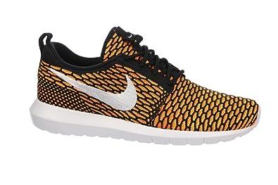 online store 563f9 2cc3c Nike Roshe NM Flyknit - 677243-018 - Size 9-UK  Amazon.co.uk  Shoes   Bags