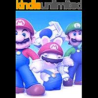 The Funny Mario Rabbids Kingdom Battle Memes