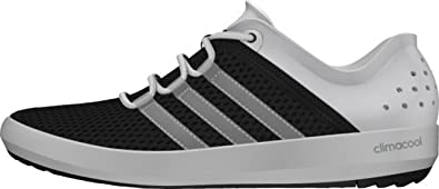 nice shoes new styles various design ADIDAS CLIMACOOL BOAT PURE GR. 44 2/3 SCHWARZ HERREN SCHUHE ...